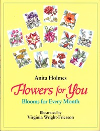 Flowers for You: Blooms for Every Month