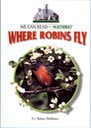 Where Robins Fly cover
